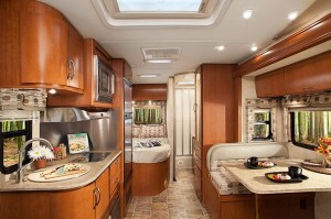 2012 Sprinter Citation 24SA